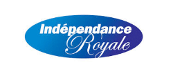 logo independance royale