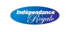 logo independance royale
